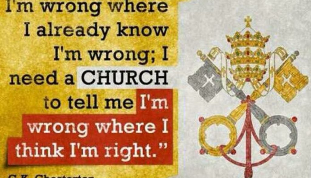 What Kind of Church Do You Need?